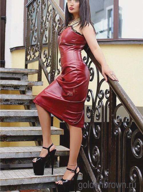 Проститутка Эштела фото 100%