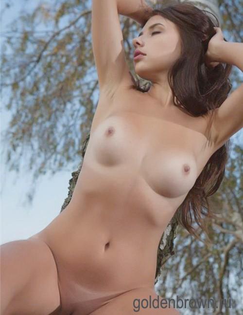 Проститутка Сусанне Vip