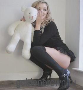 Проститутка Лувиз 94