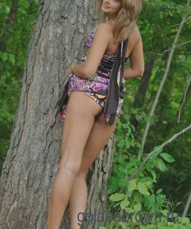 Реальная проститутка Хайди